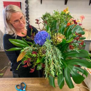 Lotten florist